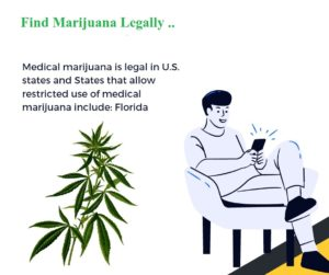 Legal Medical Marijuana