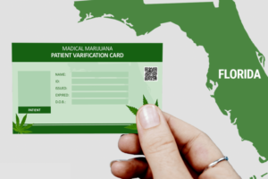 How much is a medical card in Florida