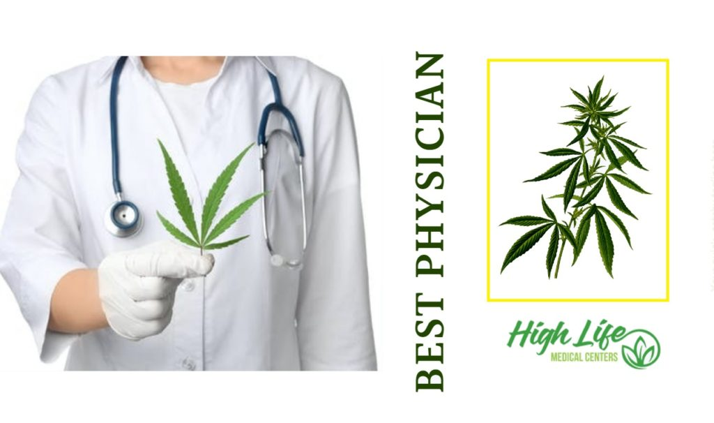 Best Marijuana physician in Florida