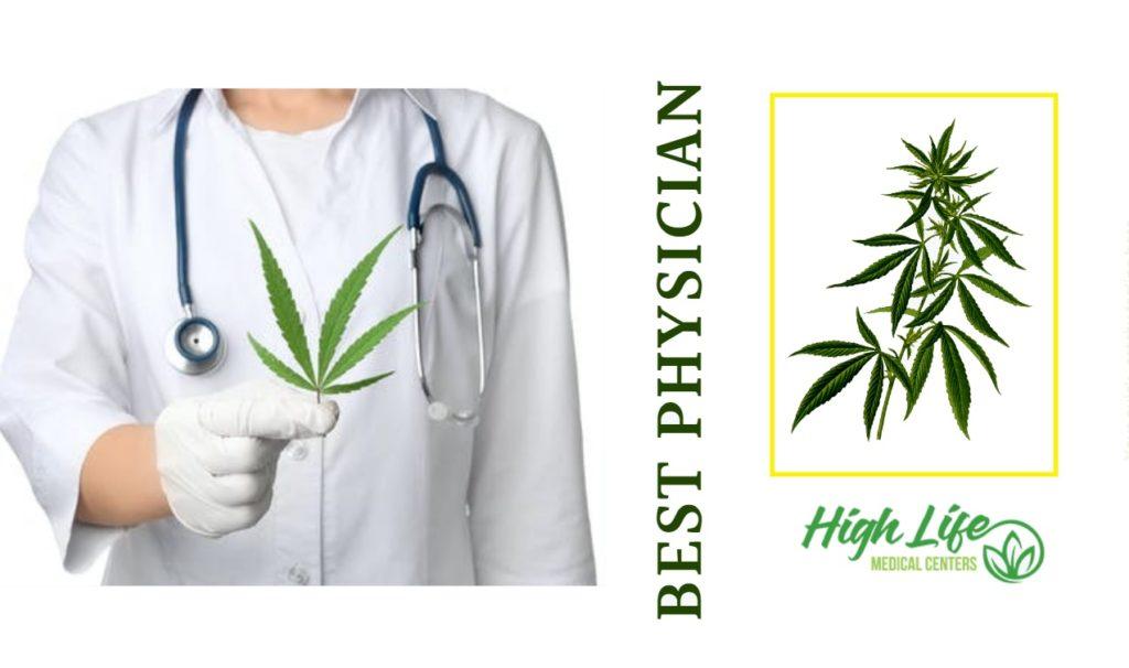 Best Marijuana physician in Florida